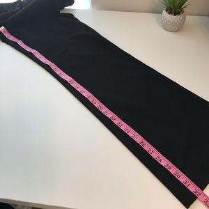 Ann Taylor LOFT Pants - Ann Taylor LOFT Black Marisa Trouser Pants Size 8
